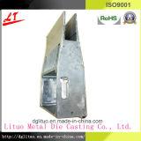 Heißer Verkaufs-Aluminiumdruckgießenform für Heizungs-Wanne