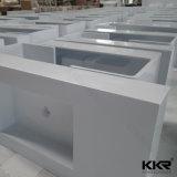 Lavatório Morden Praça Artificial pedra de banho