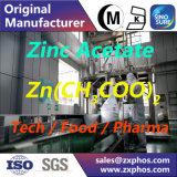 Acetato do zinco