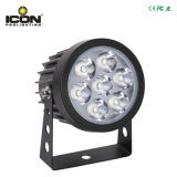 高品質(ICON-P063A)のIP65 36 RGB屋外LEDの同価