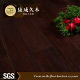 Alta qualidade do revestimento de madeira sólida