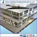 低価格のアルミニウム合成のパネルの建築材料