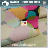 아기 운반대를 위해 내화성이 있는 입히는을%s 가진 색깔에 의하여 능직물 옥스포드 인쇄되는 직물