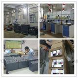 Batería terminal delantera de la larga vida 12V200ah para el sistema solar de las telecomunicaciones de /UPS/