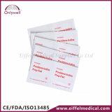 Wipe Emergency sterilizzato medico del sapone di pulizia del pronto soccorso