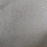 Diamante-Tipo tessuto rivestito del jacquard 200d di Oxford della grata per i sacchetti