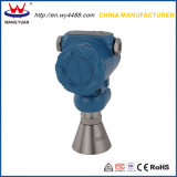Trasmettitore di alluminio di pressione relativa delle coperture di basso costo