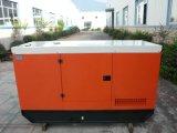 최신 판매! ! ! 홈에 의하여 사용되는 방음 디젤 엔진 발전기 (8-50KW)