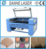 Automatic Feed 100wco2 Wood Electronic Laser Engraver Engraving Machine