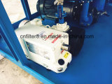 Máquina Waste da filtragem do petróleo do Switchgear do petróleo do transformador do óleo isolante (ZYD)
