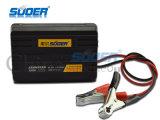 C.C. 12V del precio de fábrica de Suoer 500W al inversor de la potencia de la CA 220V (SAA-500AS)