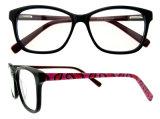 Рамки Eyeglass ацетата оптически рамок Eyewear способа оптовые