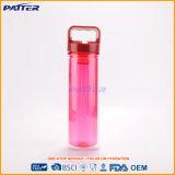 bottiglia di acqua della plastica di 500ml Joyshaker