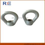 Usato per Deadending con la sospensione o lo sforzo Insulaotr 5/8 di noce ovale dell'occhio