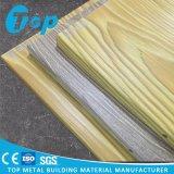 Het houten Stevige Comité van het Aluminium van de Korrel voor Binnenlandse en BuitenMuur