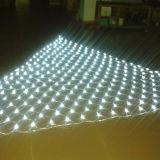 شكل مختلفة زاويّة [لد] زخرفة شبكة أضواء لأنّ إستعمال داخليّ خارجيّ