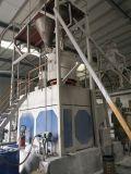 Mezclador de calefacción y de enfriamiento del PVC