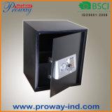 デジタルホームおよびオフィスの小さいからの大きく、固体鋼鉄高い安全性頑丈へのフルサイズのための電子安全な機密保護の安全箱