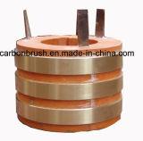 Buon fornitore dell'anello di contatto del collettore di conduttività elettrica