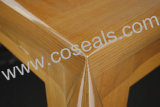 Kristallplastik-Belüftung-Tisch-Tuch für Haus
