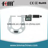 1-2 '' micrômetro eletrônico do freio de disco da indicação digital
