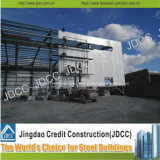 健康な見ることの強い、低価格の鋼鉄工場倉庫