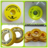 PTFE Thread Seal Tape Pad Printing Machinery