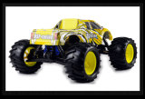 Автомобили и тележки газа RC Hsp 1/8th для игрушки наборов