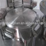 Kapsel-Füllmaschine der Qualitäts-CF-800 automatische