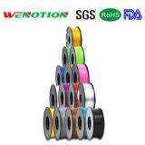 3D Printer Filament ABS/Winkel des Leistungshebels Filament 1.75/3.00mm