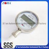 Manómetros de Ys100 Digitas com o OEM do indicador do LCD personalizado