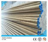 Vaso capillare Polished dell'acciaio inossidabile del tubo Ss304 Ss316 del tubo