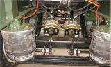 20FT Flatbed Oplegger van uitstekende kwaliteit 3axles (Dubbele Banden)