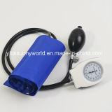 Анероид Sphygmomanometer с пластичным датчиком (SW-AS05)