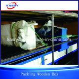 Автомат для резки металла CNC типа плазмы и пламени таблицы для стального алюминия/медной плиты