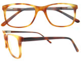 Handmade рамки Eyeglasses оптически стекел Eyewear ацетата популярные