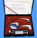 Laringoscopio óptico de fibra (XT-FL009)