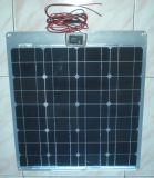 Halb flexibler Sonnenkollektor mit Leichtgewichtler