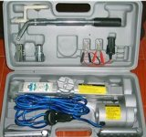 Eclectric Jack réglé (WHF-12)