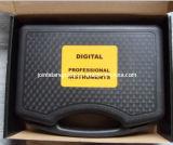 디지털 건강한 미터 또는 건강한 미터 (130dB) /Sound 수평 미터 또는 음향 강도 검사자