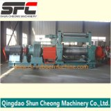 Abrir Two Roll Rubber Mixing Mill para Rubber Compound