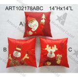 Cuscino domestico di natale della decorazione di festa, decorazione di Asst-Natale 3