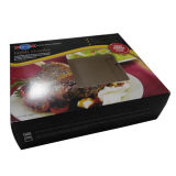 China de pizza cocinada Embalaje Caja exterior