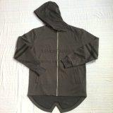 Vêtements de Hoodies de palangre d'hommes de mode dans le vêtement Fw8680 d'usure du sport des hommes