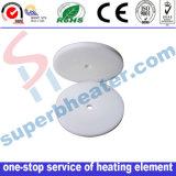 Csm Kanthalおよび中国タイプ暖房抵抗ワイヤー巻上げ機械のためのプラスチック車輪