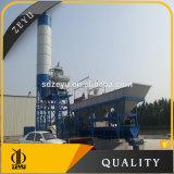 Nuttige Concrete het Mengen zich van de lage Prijs Installatie (HZS35)