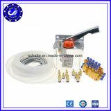 Handzug-manuelle Öl-Fettspritzen-Pumpe mit Werkzeugmaschinen