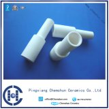 Fittings를 가진 착용 Resistant Ceramics Lined Pipe