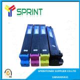 Cartucho de toner compatible del color para Konica Minolta Bizhub C250/252