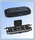 光ファイバスプライスの閉鎖及びケースのファイバー機構の光ケーブル機構